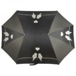 Kép 2/2 - Kétszemélyes madárkás esernyő