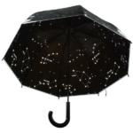 Kép 2/3 - Csillagképes esernyő