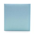 Kép 2/3 - Csillogó kék bébi fotóalbum