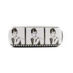 Kép 2/3 - Audrey Hepburn szemüvegtok