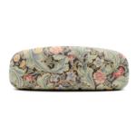 Kép 2/4 - William Morris virágmintázatú szemüvegtok
