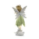 Kép 2/2 - Tavasztündér zöld ruhában