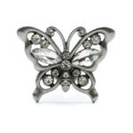 Kép 4/4 - Pillangós parfümös üveg