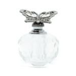 Kép 2/4 - Pillangós parfümös üveg