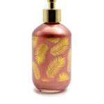 Kép 3/3 - Rózsaszín folyékony szappanadagoló