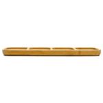 Kép 3/3 - Bambusz kínáló tálka