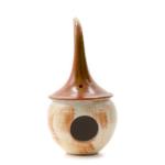 Kép 2/4 - Őszi törpe mécses, lampionvirággal