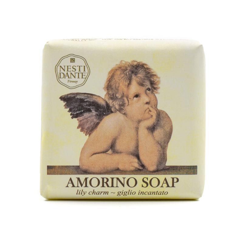Amorino szappan - Liliom varázs