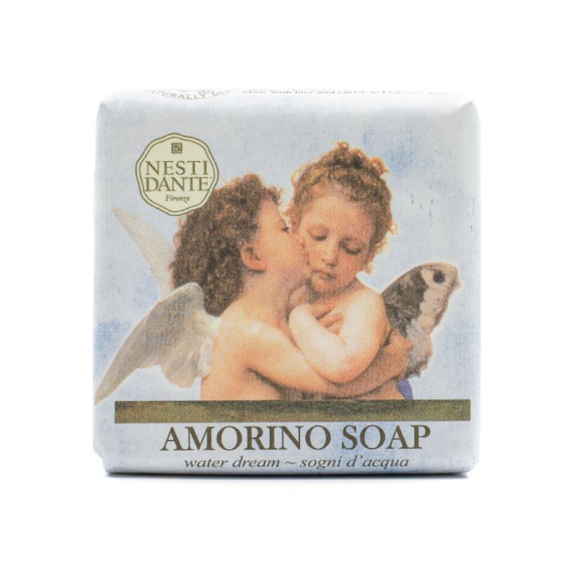 Amorino szappan - Vízi álom
