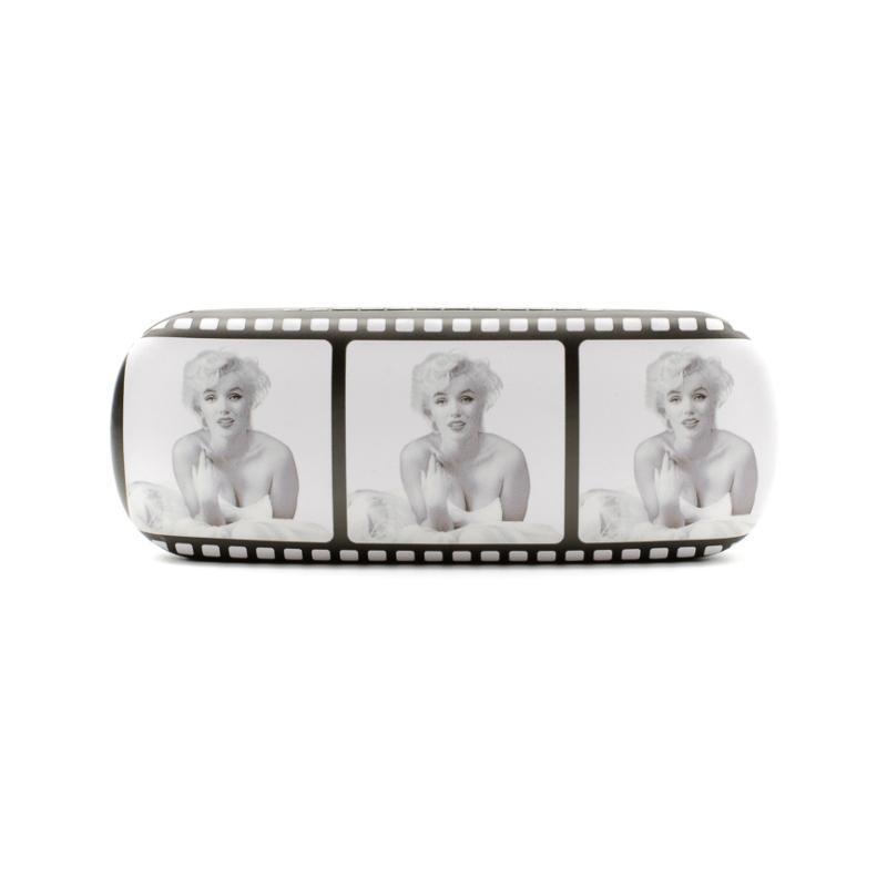 Marilyn Monroe szemüvegtok