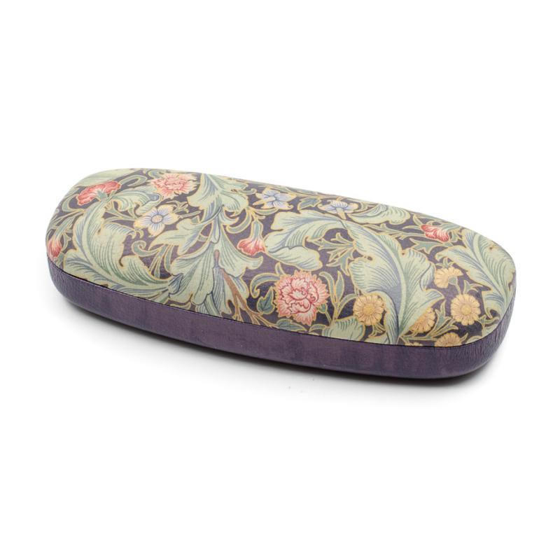 Szemüvegtok William Morris híres Pimpernel motívumával
