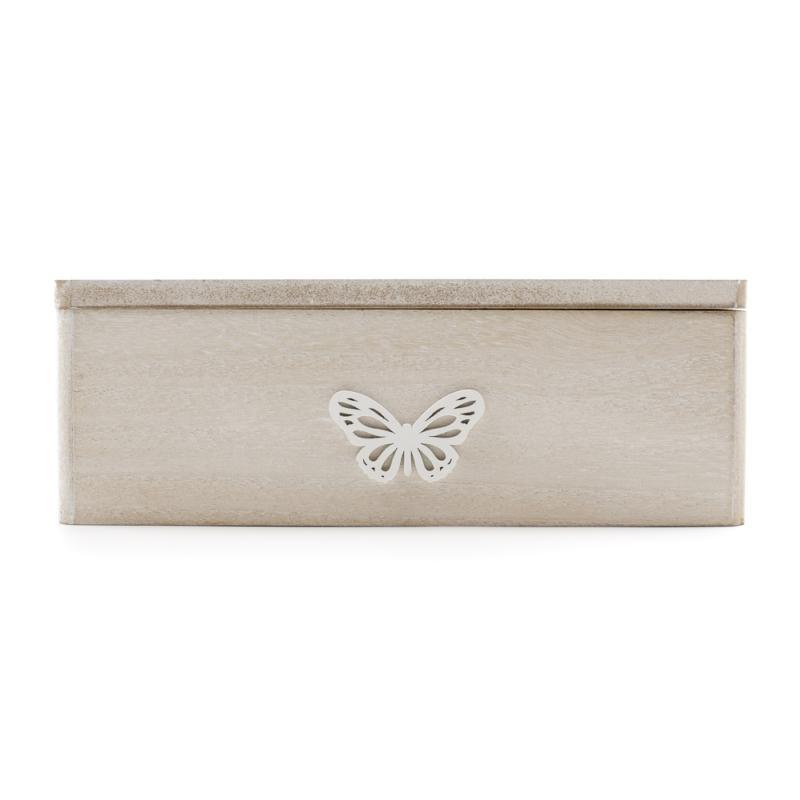 Pillangós-magnóliás dísztároló szett